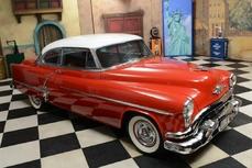Oldsmobile Super 1953