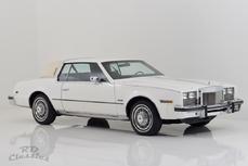 Oldsmobile Toronado 1983