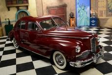 Packard Clipper 1947