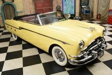 Packard Clipper 1953