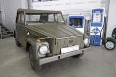 Volkswagen Thing 1974