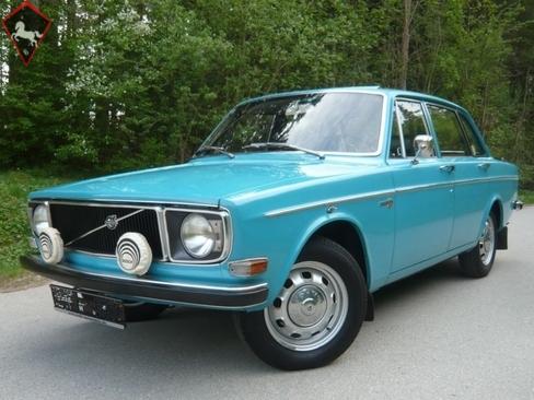 Volvo 144 1971