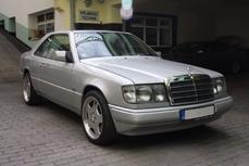 Mercedes-Benz 300 w124 1987