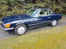 Mercedes-Benz 300SL w107 1988