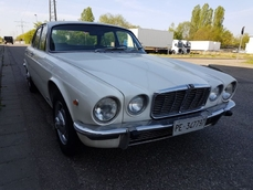 Jaguar XJ6 1981