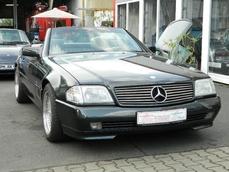 Mercedes-Benz 500SL r129 1995