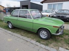 BMW 1600-2 1974