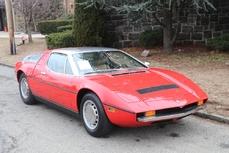 Maserati Bora 1974