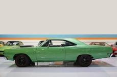 Plymouth Roadrunner 1969
