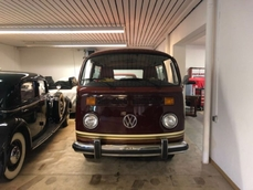 Volkswagen T2 1978