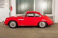 Porsche 356 1964
