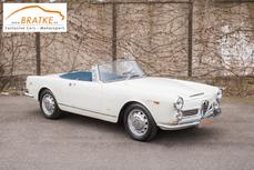 Alfa Romeo 2600 Spider 1965