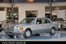 Mercedes-Benz 300SE/SEL w126 1990