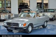 Mercedes-Benz 350SL w107 1973