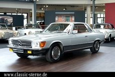 Mercedes-Benz 500SL w107 1980