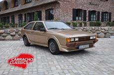 Volkswagen Scirocco 1982