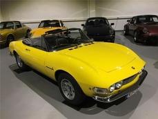 Fiat Dino Spider 1968