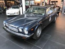 Jaguar XJ12 1986