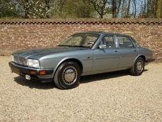 Jaguar XJ6 1991