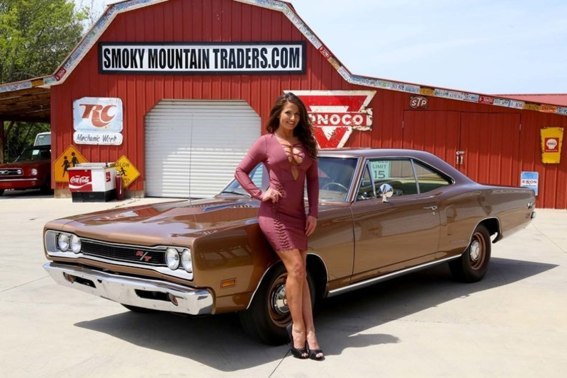 1969 Dodge Coronet is listed Sold on ClassicDigest in ...