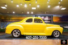 Ford De Luxe 1941