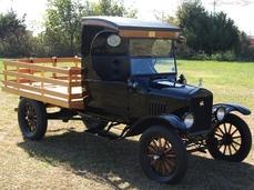 Ford TT 1926