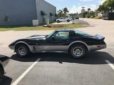 Corvette C3 1978