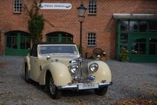 Triumph Roadster 1800/2000 1949