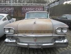 Oldsmobile Dynamic 88 1958