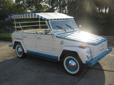 Volkswagen Thing 1974
