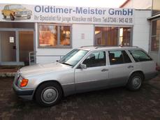 Mercedes-Benz 200 w124 1990