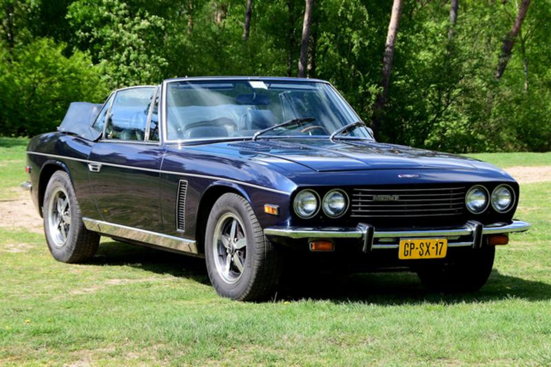 Jensen Interceptor For Sale >> 1976 Jensen Interceptor Is Listed For Sale On Classicdigest In Herkenbosch By Stuurman Classic Cars For 89500