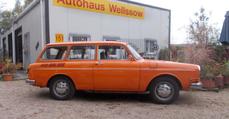 Volkswagen 1600 Typ3 1973