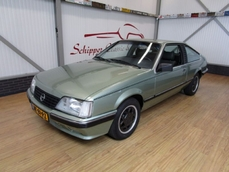Opel Monza 1984