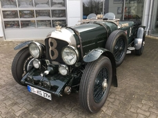 Bentley 4 1/2 Litre 1951