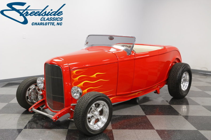 1932 Ford Hi Boy Is Listed Sold On Classicdigest In Charlotte By