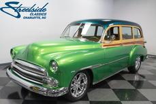 Chevrolet Custom 1951