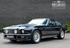 Aston Martin V8 1988