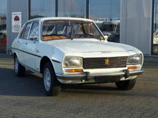 Peugeot 504 1975