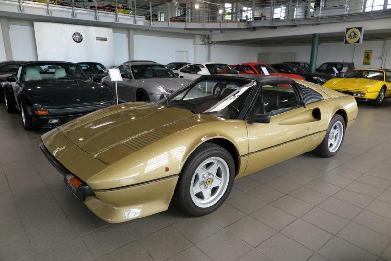 Ferrari 308 Gts For Sale >> 1981 Ferrari 308 Gts Is Listed For Sale On Classicdigest In Dannhornweg 2de 30916 Isernhagen By Springbok Sportwagen Gmbh For 105000