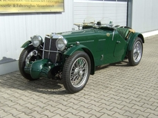 MG Other 1931