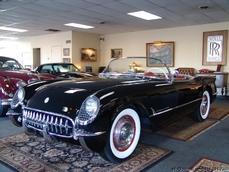 Corvette C1 1954