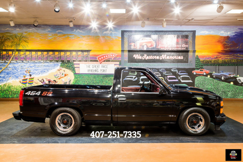 1990 Chevrolet Pick Up Is Listed Zu Verkaufen On Classicdigest In