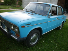 Lada 2106 1978