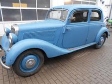 Mercedes-Benz 170V 1950