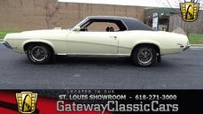 Mercury Cougar 1969