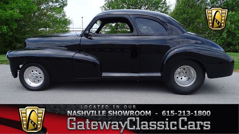 1948 Chevrolet Fleetmaster Is Listed For Sale On Classicdigest In La Vergne By Gateway Classic Cars Nashville For 30000