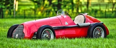 Alfa Romeo Other 1955