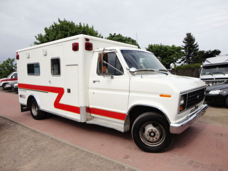 1983 Ford Econoline is listed For sale on ClassicDigest in Mehrower