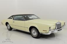 Lincoln Continental 1972